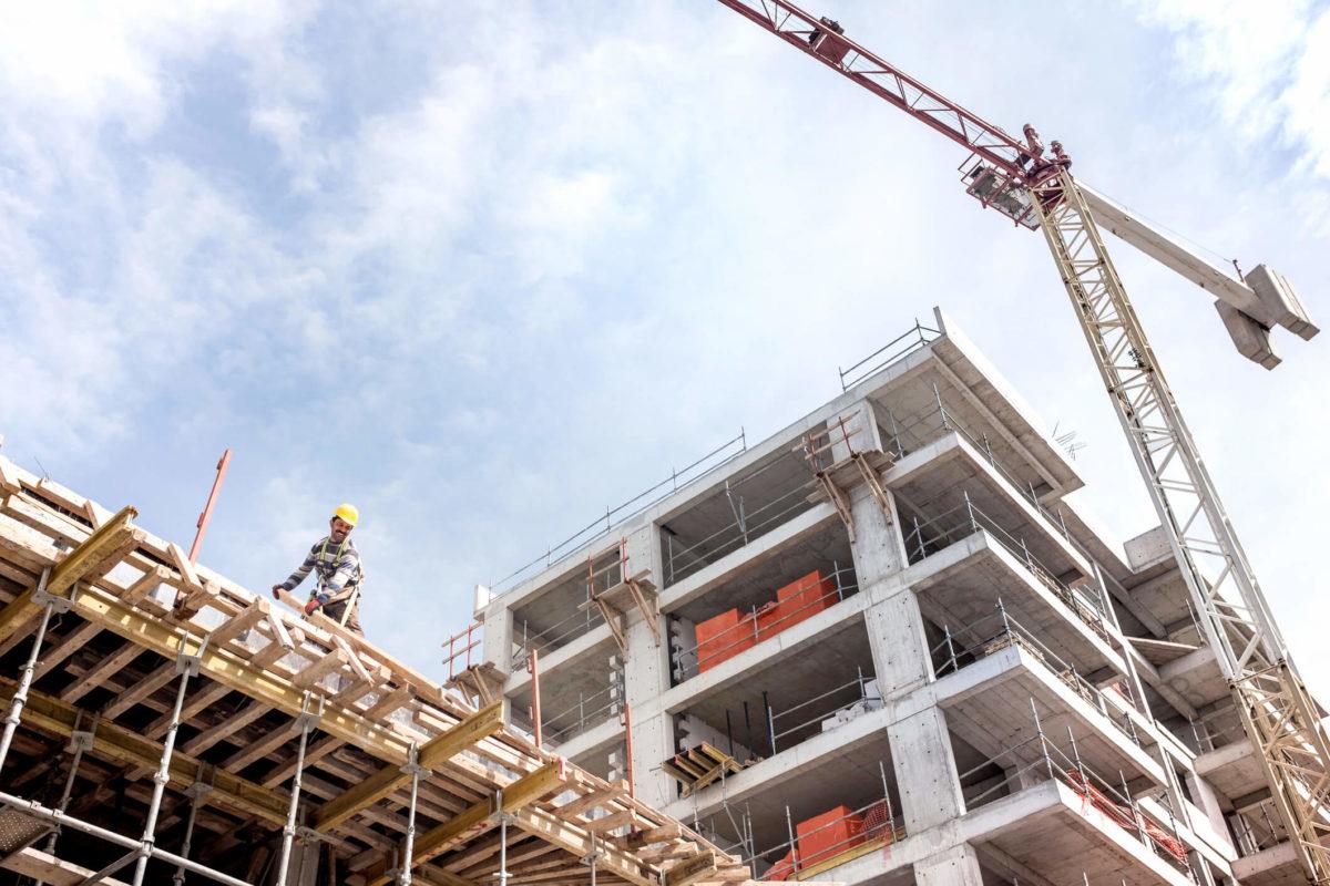 normas técnicas na construção civil