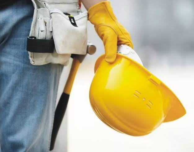 Principais EPIs da Construção Civil